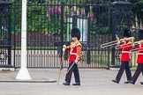 The Colonel's Review 2016. Horse Guards Parade, Westminster, London,  United Kingdom, on 04 June 2016 at 10:13, image #34