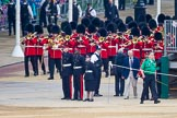 The Colonel's Review 2016. Horse Guards Parade, Westminster, London,  United Kingdom, on 04 June 2016 at 10:16, image #41