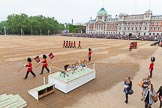 The Colonel's Review 2016. Horse Guards Parade, Westminster, London,  United Kingdom, on 04 June 2016 at 10:18, image #47