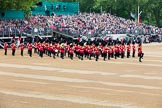 The Colonel's Review 2016. Horse Guards Parade, Westminster, London,  United Kingdom, on 04 June 2016 at 10:20, image #50