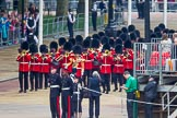 The Colonel's Review 2016. Horse Guards Parade, Westminster, London,  United Kingdom, on 04 June 2016 at 10:24, image #56