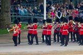 The Colonel's Review 2016. Horse Guards Parade, Westminster, London,  United Kingdom, on 04 June 2016 at 10:24, image #57