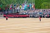 The Colonel's Review 2016. Horse Guards Parade, Westminster, London,  United Kingdom, on 04 June 2016 at 10:25, image #60