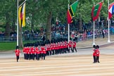 The Colonel's Review 2016. Horse Guards Parade, Westminster, London,  United Kingdom, on 04 June 2016 at 10:25, image #62
