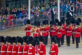 The Colonel's Review 2016. Horse Guards Parade, Westminster, London,  United Kingdom, on 04 June 2016 at 10:28, image #69