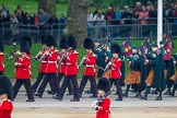 The Colonel's Review 2016. Horse Guards Parade, Westminster, London,  United Kingdom, on 04 June 2016 at 10:28, image #72