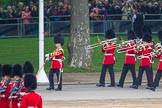 The Colonel's Review 2016. Horse Guards Parade, Westminster, London,  United Kingdom, on 04 June 2016 at 10:31, image #79