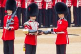 The Colonel's Review 2016. Horse Guards Parade, Westminster, London,  United Kingdom, on 04 June 2016 at 10:34, image #89