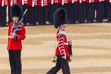 The Colonel's Review 2016. Horse Guards Parade, Westminster, London,  United Kingdom, on 04 June 2016 at 10:35, image #99