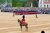 The Colonel's Review 2016. Horse Guards Parade, Westminster, London,  United Kingdom, on 04 June 2016 at 10:36, image #101
