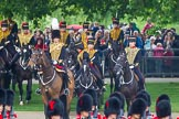 The Colonel's Review 2016. Horse Guards Parade, Westminster, London,  United Kingdom, on 04 June 2016 at 10:38, image #109