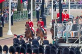 The Colonel's Review 2016. Horse Guards Parade, Westminster, London,  United Kingdom, on 04 June 2016 at 10:50, image #128