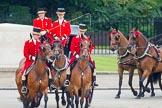 The Colonel's Review 2016. Horse Guards Parade, Westminster, London,  United Kingdom, on 04 June 2016 at 10:51, image #132