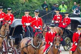 The Colonel's Review 2016. Horse Guards Parade, Westminster, London,  United Kingdom, on 04 June 2016 at 10:51, image #133