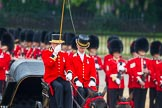 The Colonel's Review 2016. Horse Guards Parade, Westminster, London,  United Kingdom, on 04 June 2016 at 10:51, image #135