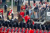 The Colonel's Review 2016. Horse Guards Parade, Westminster, London,  United Kingdom, on 04 June 2016 at 10:58, image #155