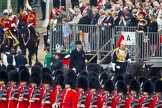 The Colonel's Review 2016. Horse Guards Parade, Westminster, London,  United Kingdom, on 04 June 2016 at 10:58, image #156