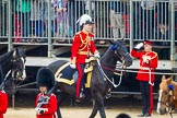 The Colonel's Review 2016. Horse Guards Parade, Westminster, London,  United Kingdom, on 04 June 2016 at 10:59, image #162