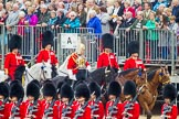 The Colonel's Review 2016. Horse Guards Parade, Westminster, London,  United Kingdom, on 04 June 2016 at 10:59, image #165