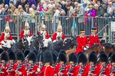 The Colonel's Review 2016. Horse Guards Parade, Westminster, London,  United Kingdom, on 04 June 2016 at 10:59, image #166