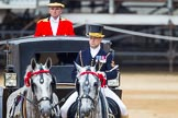 The Colonel's Review 2016. Horse Guards Parade, Westminster, London,  United Kingdom, on 04 June 2016 at 10:59, image #168