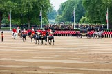 The Colonel's Review 2016. Horse Guards Parade, Westminster, London,  United Kingdom, on 04 June 2016 at 11:02, image #195