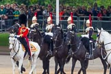 The Colonel's Review 2016. Horse Guards Parade, Westminster, London,  United Kingdom, on 04 June 2016 at 11:04, image #200