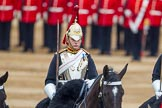 The Colonel's Review 2016. Horse Guards Parade, Westminster, London,  United Kingdom, on 04 June 2016 at 11:05, image #203