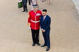 Trooping the Colour 2016. Horse Guards Parade, Westminster, London SW1A, London, United Kingdom, on 11 June 2016 at 09:19, image #11