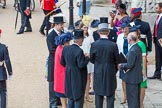 Trooping the Colour 2016. Horse Guards Parade, Westminster, London SW1A, London, United Kingdom, on 11 June 2016 at 09:36, image #22