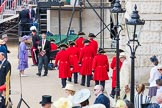 Trooping the Colour 2016. Horse Guards Parade, Westminster, London SW1A, London, United Kingdom, on 11 June 2016 at 09:37, image #28