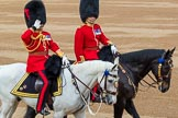 Trooping the Colour 2016. Horse Guards Parade, Westminster, London SW1A, London, United Kingdom, on 11 June 2016 at 09:37, image #29