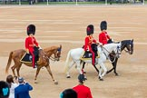 Trooping the Colour 2016. Horse Guards Parade, Westminster, London SW1A, London, United Kingdom, on 11 June 2016 at 09:37, image #30