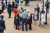 Trooping the Colour 2016. Horse Guards Parade, Westminster, London SW1A, London, United Kingdom, on 11 June 2016 at 09:49, image #41