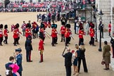 Trooping the Colour 2016. Horse Guards Parade, Westminster, London SW1A, London, United Kingdom, on 11 June 2016 at 09:53, image #47