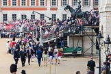Trooping the Colour 2016. Horse Guards Parade, Westminster, London SW1A, London, United Kingdom, on 11 June 2016 at 09:59, image #52