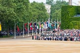 Trooping the Colour 2016. Horse Guards Parade, Westminster, London SW1A, London, United Kingdom, on 11 June 2016 at 10:12, image #78
