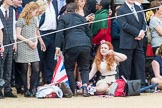 Trooping the Colour 2016. Horse Guards Parade, Westminster, London SW1A, London, United Kingdom, on 11 June 2016 at 10:12, image #79