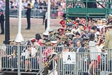 Trooping the Colour 2016. Horse Guards Parade, Westminster, London SW1A, London, United Kingdom, on 11 June 2016 at 10:12, image #80