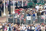 Trooping the Colour 2016. Horse Guards Parade, Westminster, London SW1A, London, United Kingdom, on 11 June 2016 at 10:13, image #82