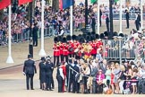 Trooping the Colour 2016. Horse Guards Parade, Westminster, London SW1A, London, United Kingdom, on 11 June 2016 at 10:13, image #83