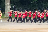 Trooping the Colour 2016. Horse Guards Parade, Westminster, London SW1A, London, United Kingdom, on 11 June 2016 at 10:14, image #87