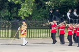 Trooping the Colour 2016. Horse Guards Parade, Westminster, London SW1A, London, United Kingdom, on 11 June 2016 at 10:17, image #101