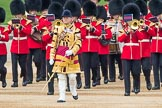 Trooping the Colour 2016. Horse Guards Parade, Westminster, London SW1A, London, United Kingdom, on 11 June 2016 at 10:18, image #105