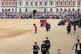 Trooping the Colour 2016. Horse Guards Parade, Westminster, London SW1A, London, United Kingdom, on 11 June 2016 at 10:19, image #108