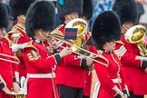 Trooping the Colour 2016. Horse Guards Parade, Westminster, London SW1A, London, United Kingdom, on 11 June 2016 at 10:20, image #110