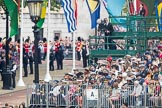 Trooping the Colour 2016. Horse Guards Parade, Westminster, London SW1A, London, United Kingdom, on 11 June 2016 at 10:24, image #118