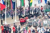 Trooping the Colour 2016. Horse Guards Parade, Westminster, London SW1A, London, United Kingdom, on 11 June 2016 at 10:25, image #120