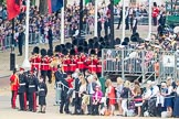 Trooping the Colour 2016. Horse Guards Parade, Westminster, London SW1A, London, United Kingdom, on 11 June 2016 at 10:25, image #121