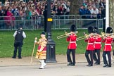 Trooping the Colour 2016. Horse Guards Parade, Westminster, London SW1A, London, United Kingdom, on 11 June 2016 at 10:26, image #122